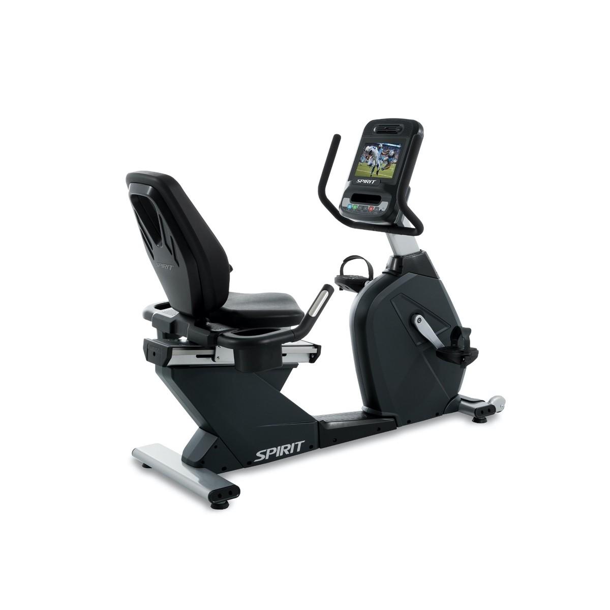 Купить Велотренажер SPIRIT CR900 Коммерческое превосходство