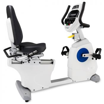 Цена Горизонтальный велотренажер для медицинской реабилитации Spirit MED 7.0R